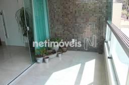 Apartamento à venda com 4 dormitórios em Castelo, Belo horizonte cod:579305