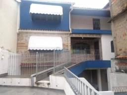 Título do anúncio: Casa com 2 dormitórios para alugar, 100 m² - Engenhoca - Niterói/RJ