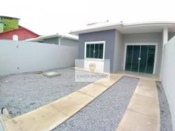 Casa linear 3 quartos, próxima a rodovia, Extensão do Bosque/ Rio das Ostras!