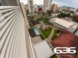Apartamento à venda com 3 dormitórios em Atiradores, Joinville cod:01026634