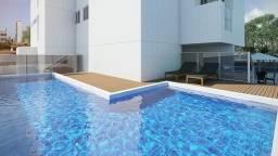 Apartamento com 2 dormitórios à venda, 61 m² por R$ 323.000 - Manaíra - João Pessoa/PB