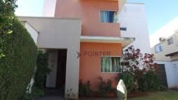 Sobrado à venda, 308 m² por R$ 950.000,00 - Setor Jaó - Goiânia/GO