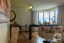 Apartamento à venda com 4 dormitórios em Gutierrez, Belo horizonte cod:273614