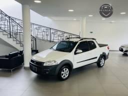 Fiat strada 2018 1.4 mpi hard working cd 8v flex 3p manual