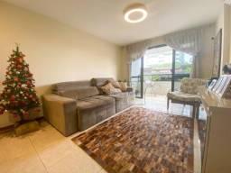 Apartamento com 3 quartos e 1 suíte à venda com 214 m² por R$ 679.000 - Praia da Costa - V