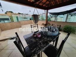 Apartamento à venda com 3 dormitórios em Castelo, Belo horizonte cod:584438