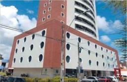 Título do anúncio: Sala reformada ao lado do Shopping Iguatemi, 34 m² por R$ 160.000 - Guararapes - Fortaleza