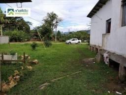 Terreno à venda no bairro Vila das Palmeiras - Morretes/PR