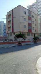 Apartamento para alugar por R$ 1.100,00/mês - Tupi - Praia Grande/SP