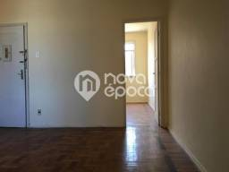 Apartamento à venda com 1 dormitórios em Olaria, Rio de janeiro cod:SP1AP32324