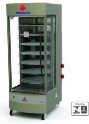 Prp-242 forno multiuso assador de frango novo JM