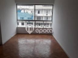 Apartamento à venda com 3 dormitórios em Copacabana, Rio de janeiro cod:CO3AP40831