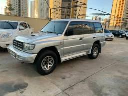 Pajero GLS 4x4 diesel 1999/00