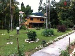 Chácara à venda, 6773 m² por R$ 1.090.000 - Rio Sagrado - Morretes/PR