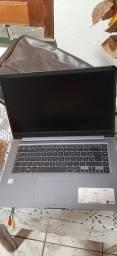 Notebook Assus i5