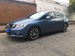 Diferenciado Honda Civic LXR - 2015