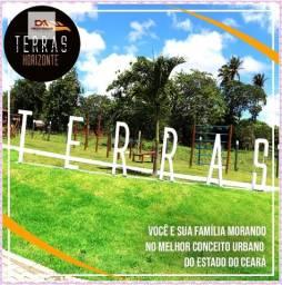 Lotes Terras Horizonte(Parcelas a partir de R$ 280,72 )$##$