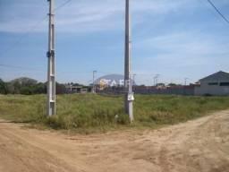 KN- Terreno de esquina com 110 m² por R$ 17.000 - Tamoios - Cabo Frio
