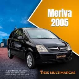 Meriva 2005 1.8 completa