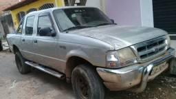 Ranger 2.8 turbo diesel - 2004