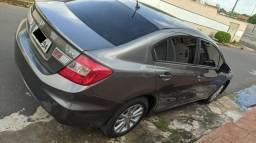 Honda Civic 2012 extra - 2012