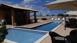 Alugo apartamento no Cond. Jorge Amado, Parque das Nações, Parnamirim/RN