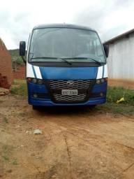 Vende-se micro ônibus W9