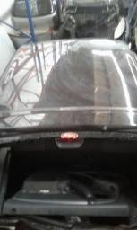 Traseira com teto Renault Sandero 2014