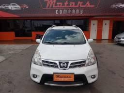 Nissan Livina X-Gear 2013 - 2013