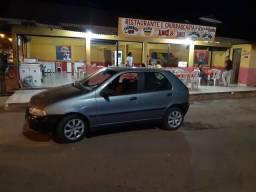 Palio 1998/1999 completo atrasado e multa placa de Manaus - 1999