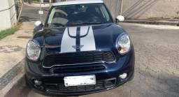 Mini cooper countryman S 1.6 - 2012
