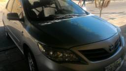 Vendo um Corolla 2012. Carro extra. Automático. * - 2012
