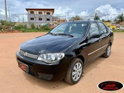 Fiat Siena 2009 Completo Celebration ( Vendo a vista ou Financiado AC.troca ) - 2009