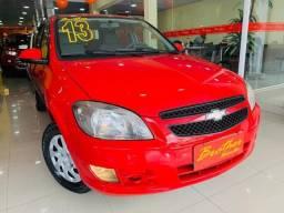 Chevrolet Celta LT 1.0 Completo - 2013