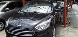 Ford ka sedan completao com gnv novíssimo unico dono