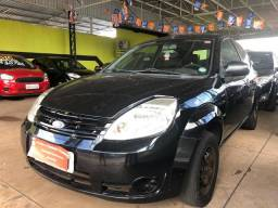 Ford KA 2010/2011 - 2011