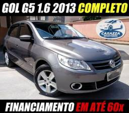 Gol G5 1.6 Completo - 2013