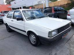 Volkswagen Voyage GL 1.8 - 1990 - 1990