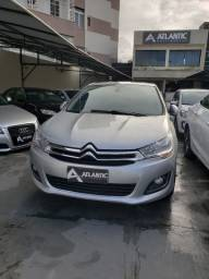 Citroen c4 launge exclusive