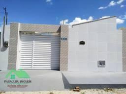 Excelente Casa de 3 quartos em Paracuru, bairro Carlotas