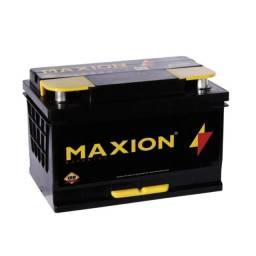Bateria 60ah nova, menor preço de BH! R$ 170,00