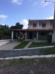 Melhor Casa 02 Pavimentos, Mobiliada, 03 Quartos+DCE, 03 Vagas, Financio, Aceito Carro