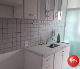 Apartamento à venda com 3 dormitórios em Vila baeta neves, São bernardo do campo cod:65844