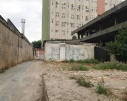 Terreno Comercial para locação no Bairro Vila Caminho do Mar, em São Bernardo do Campo