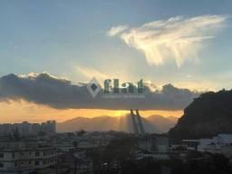 Apartamento à venda com 3 dormitórios em Barra da tijuca, Rio de janeiro cod:FLAP30234