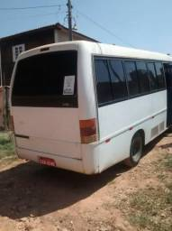Micro ônibus Volare Executivo A6/V6