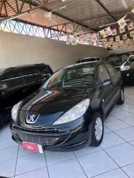 Peugeot 207 2013 1.4 xr flex