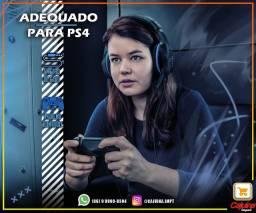 Headset Gamer trust Gxt 404b Rana azul m5df11df20