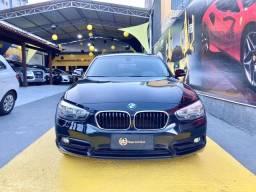 BMW / 120I  Active Flex Automática  2016
