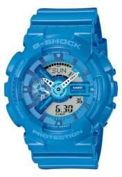 Título do anúncio: Relógio g shock GA-110BC-2